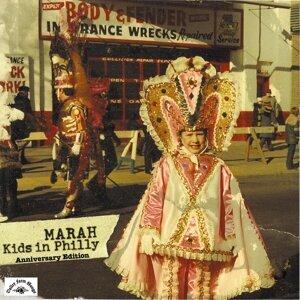 Marah 歌手頭像
