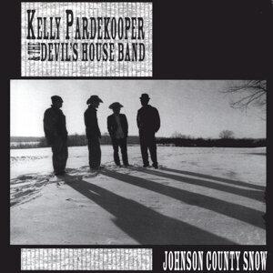 Kelly Pardekooper & the Devil's House Band 歌手頭像