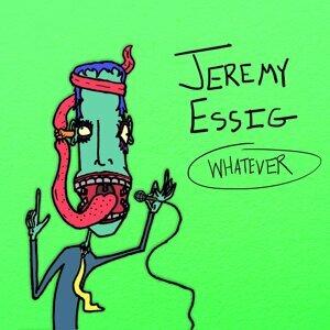 Jeremy Essig 歌手頭像