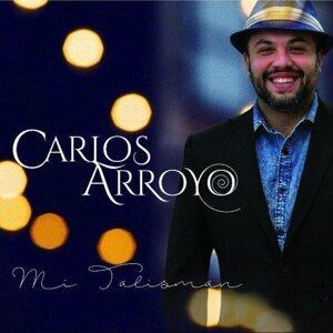 Carlos Arroyo 歌手頭像