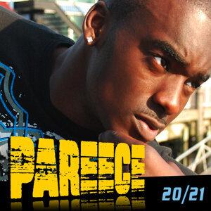Pareece 歌手頭像
