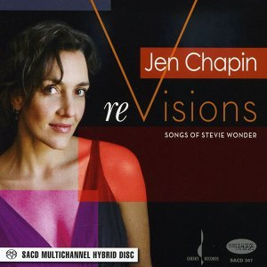 Jen Chapin 歌手頭像