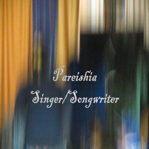 Pareishia 歌手頭像