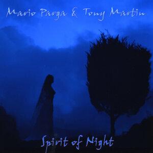 Mario Parga & Tony Martin 歌手頭像