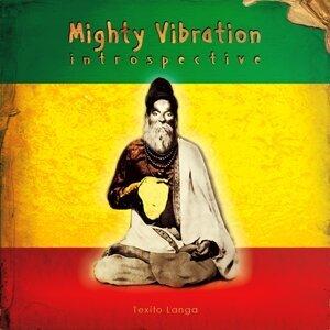 Mighty Vibration 歌手頭像
