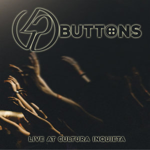 42 Buttons 歌手頭像