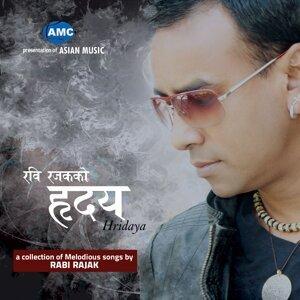 Rabi Rajak 歌手頭像