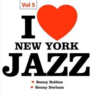 Sonny Rollins, Kenny Dorham Quartet 歌手頭像