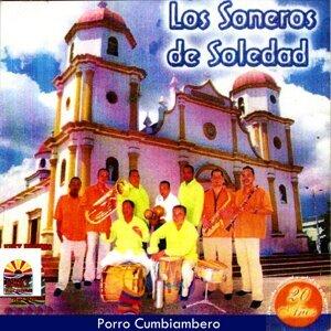 Los Soneros De Soledad 歌手頭像