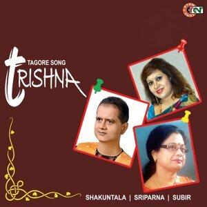 Sriparna, Subir, Shakuntala 歌手頭像
