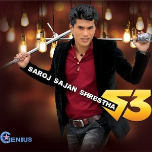 Saroj Sajan Shrestha 歌手頭像