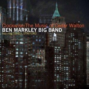 Ben Markley Big Band 歌手頭像