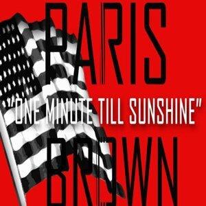 Paris Brown 歌手頭像