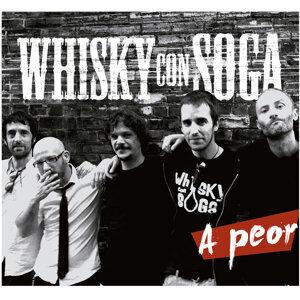 Whisky con Soga 歌手頭像
