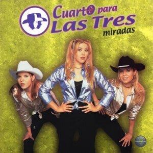 Cuarto Para Las Tres 歌手頭像