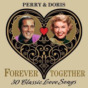 Perry Como, Doris Day 歌手頭像