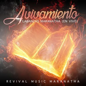 Revival Music Maranatha 歌手頭像