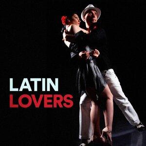 Los Latinos Románticos, Romantico Latino, Super Exitos Latinos 歌手頭像