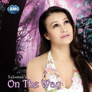 Salomee 歌手頭像