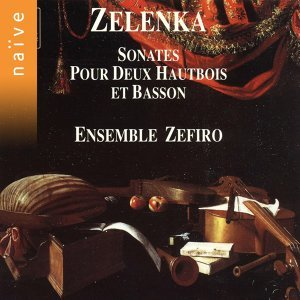 Ensemble Zefiro, Paolo Grazzi, Alfredo Bernardini, Alberto Grazzi, Roberto Sensi, Rinaldo Alessandrini, Rolf Lislevand 歌手頭像