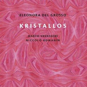Eleonora Del Grosso Trio 歌手頭像