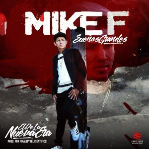 Mike F 歌手頭像