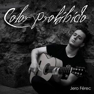 Jero Ferec 歌手頭像