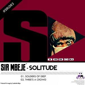 Sir Mbeje 歌手頭像