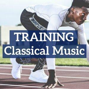 Antonio Vivaldi, Ludwig van Beethoven, Philip Glass, Edvard Grieg, Wolfgang Amadeus Mozart, Richard Wagner, Maurice Ravel, Tchaikovsky, Franz Schubert, Hector Berlioz, Johann Sebastian Bach 歌手頭像