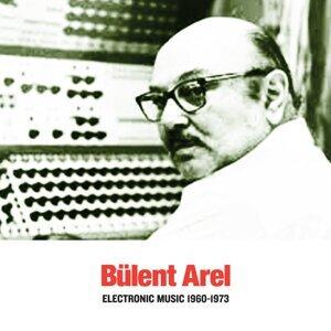 Bülent Arel 歌手頭像