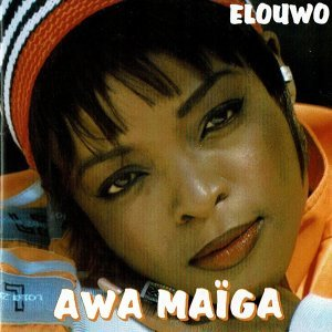 Awa Maïga 歌手頭像
