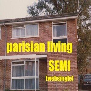Parisian Living 歌手頭像