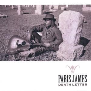 Paris James 歌手頭像