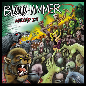 Blood Hammer 歌手頭像