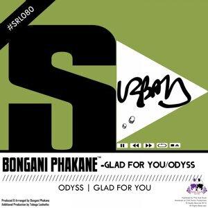 Bongani Phakane 歌手頭像