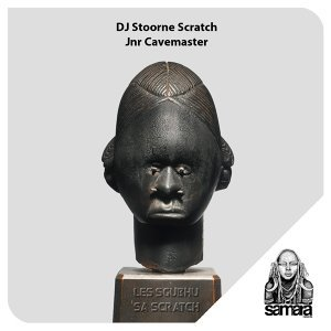 DJ Stoorne Scratch Jnr Cavemaster 歌手頭像