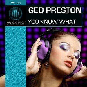 Ged Preston 歌手頭像