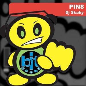 DJ Skaky 歌手頭像