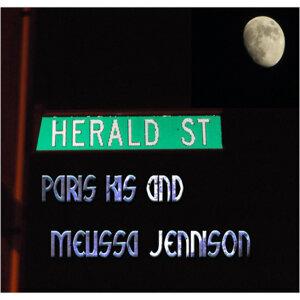 Paris Kis, Melissa Jennison 歌手頭像