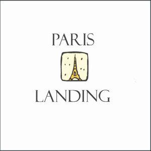 PARIS LANDING 歌手頭像