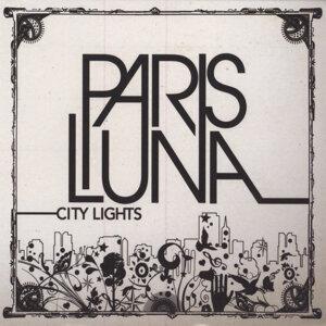 Paris Luna 歌手頭像
