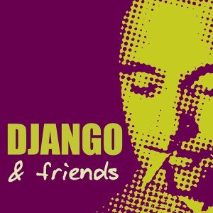 Django Reinhardt and His American Band 歌手頭像