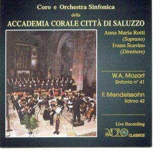 Orchestra Sinfonica Della Accademia Corale Città Di Saluzzo 歌手頭像