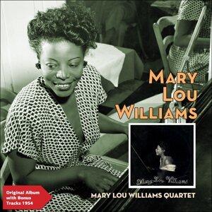 Mary Lou Williams Quartet 歌手頭像