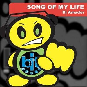 DJ Amador 歌手頭像