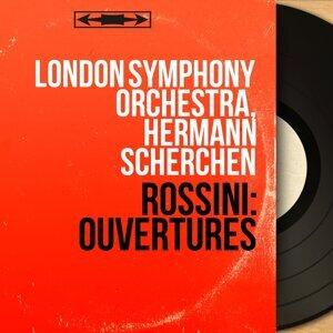 London Symphony Orchestra, Hermann Scherchen 歌手頭像