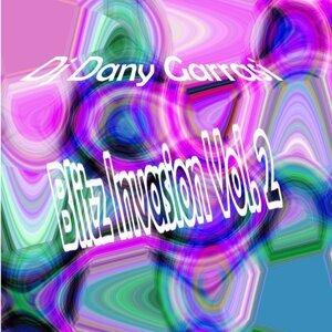DJ Dany Garrasi 歌手頭像
