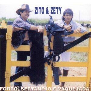 Zito, Zety 歌手頭像