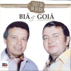 Biá & Goiá 歌手頭像
