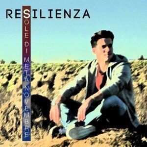Resilienza 歌手頭像